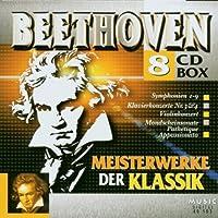 Beethoven: Masterworks