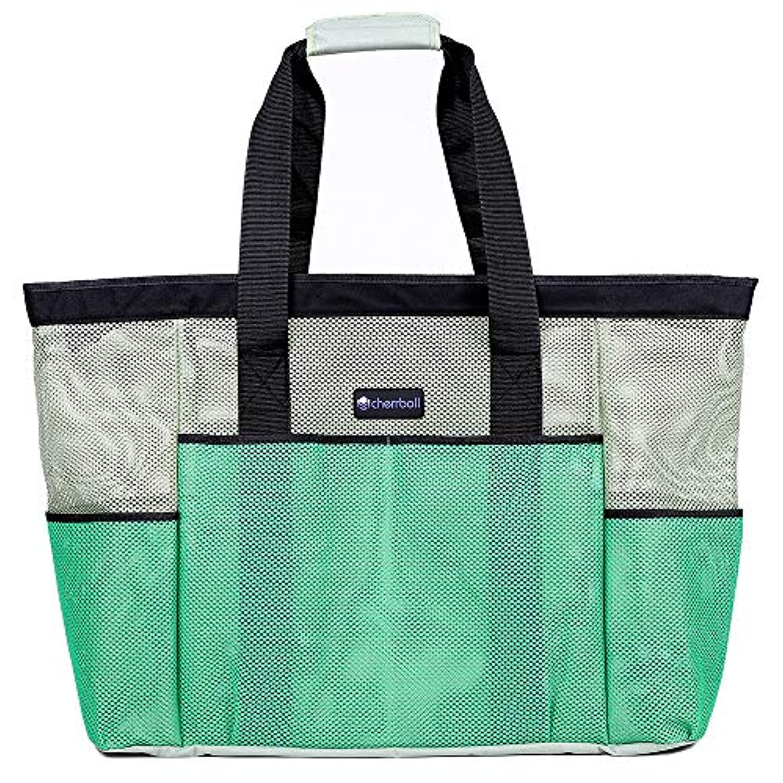 Cherrboll 折り畳み可能プールバッグ