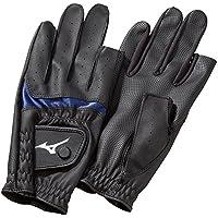 MIZUNO(ミズノ) 手袋合皮指出しタイプ(両手)(グラウンド・ゴルフ) (C3JGP802)