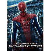 アメイジング・スパイダーマンTM [DVD]
