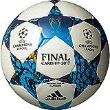 adidas(アディダス) サッカーボール フィナーレ カーディフ キャピターノ 5号 AF5401CA