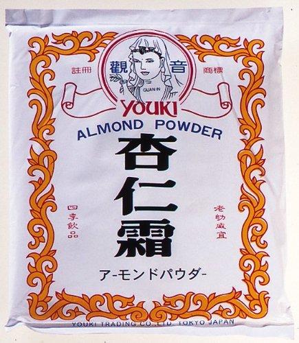 ユウキ アーモンドパウダー 400g