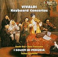Vivaldi: Keyboard Concertos