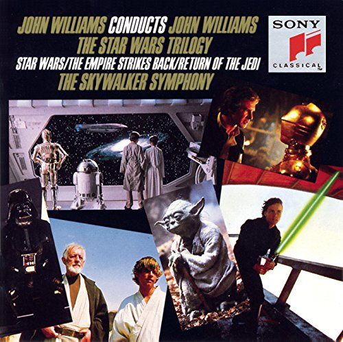 John Williams Conducts John Wi...