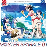 【Amazon.co.jp限定】 THE IDOLM@STER MILLION LIVE! M@STER SPARKLE 01 (デカジャケット付)
