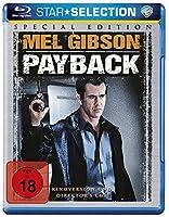 Payback/[Blu-ray]