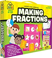 Making Fractions Learning Set
