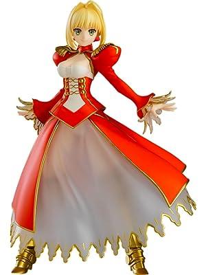 POP UP PARADE Fate/Grand Order セイバー/ネロ クラウディウス ノンスケール プラスチック…