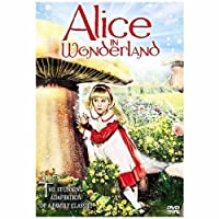 ALICE IN WONDERLAND (1985/DVD/FF 1.33/MONO/ENG-FR-SUB) [並行輸入品]
