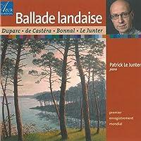 Various: Ballade Landaise