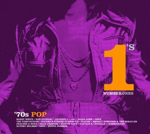 '70s Pop #1's