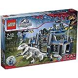レゴ (LEGO) ジュラシックワールド インドミナス・レックスの脱走 75919