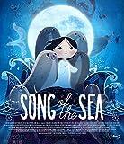 【早期購入特典あり】ソング・オブ・ザ・シー 海のうた(ポストカード付) [Blu-ray]