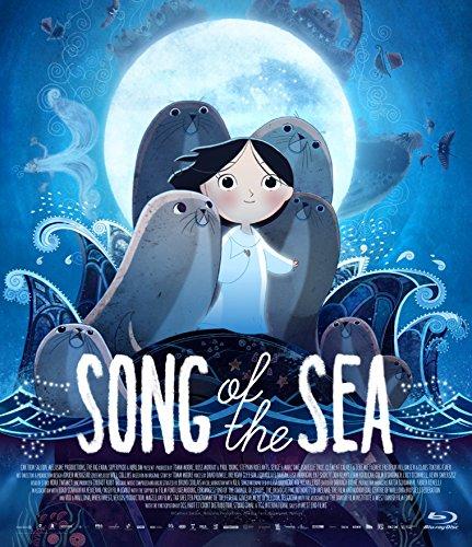 ソング・オブ・ザ・シー 海のうた [Blu-ray]の詳細を見る