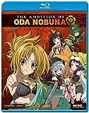 織田信奈の野望 コンプリート 北米版 / Ambition of Oda Nobuna [Blu-ray][Import]