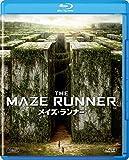 メイズ・ランナー 2枚組ブルーレイ&DVD(初回生産限定) [Blu-ray] 画像