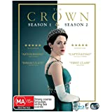 The Crown: Season One And Two (Blu-ray)