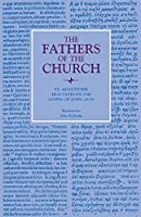 Tractates on the Gospel of John, 28-54 (Fathers of the Church Patristic)