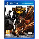 Infamous: Second Son (PS4) [並行輸入品]
