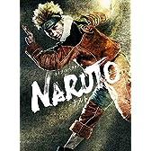 ライブ・スペクタクル NARUTO-ナルト-(初回仕様限定版) [DVD]