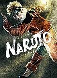 ライブスペクタクル NARUTOナルト初回仕様限定版