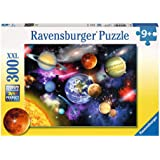 Ravensburger Solar System Puzzle 300pc,Children's Puzzles