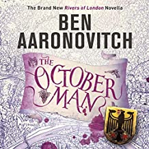 The October Man: A Rivers of London Novella