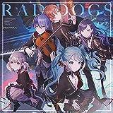 【Amazon.co.jp限定】RAD DOGS/シネマ(L判ブロマイド(ストリートのセカイの初音ミクver.)付)