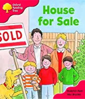 Oxford Reading Tree: Stage 4: Storybooks: House for Sale