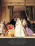 Northanger Abbey: Includes Ebook (Tantor Unabridged Classics)