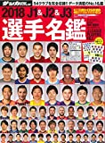 J1&J2&J3選手名鑑 2018