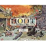 アークライト ルート ~はるけき森のどうぶつ戦記~ レギュラー版 完全日本語版 (2-4人用 60-90分 10才以上向け) ボードゲーム