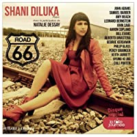 Road 66 by Shani Diluka