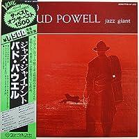 "JAZZ GIANT ジャズ・ジャイアント [12"" Analog LP Record]"