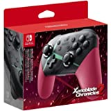 Nintendo Switch Pro Controller Xenoblade Chronicles 2 Edition [International version]