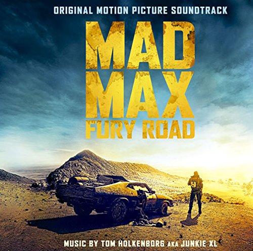 「マッドマックス 怒りのデス・ロード」オリジナル・サウンドトラックの詳細を見る