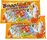 ハロウィン ポッピングキャンディ ミックスバッグ (2個セット)