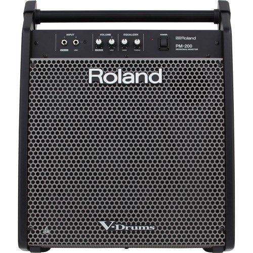 ROLAND PM-200 Personal Monitor パーソナルモニタースピーカー