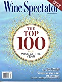 Wine Spectator [US] D31 - J15 No. 53 2017 (単号)