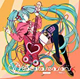 【Amazon.co.jp限定】EXIT TUNES PRESENTS Vocaloseasons feat.初音ミク~Autumn~(缶バッジ付)