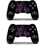 Ginkago Game Skin Cover Sticker for Controller 2Pack (C)