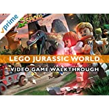 Clip: Lego Jurassic World Video Game Walkthrough