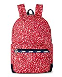 LeSportsac リュック LeSportSac Essential Backpack sailing floral red [並行輸入品]
