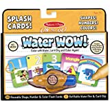 Melissa & Doug On The Go Water Wow! Splash Cards