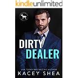 Dirty Dealer: A Hero Club Novel