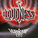 HURRICANE EYES(紙ジャケSHM-CD)