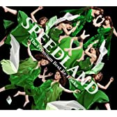 SPEEDLAND -The Premium Best Re Tracks-(DVD付)