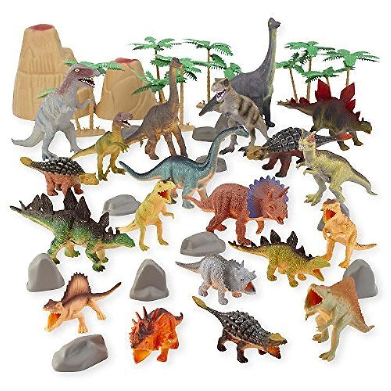 Animal Planet Big Tub of Dinosaurs [並行輸入品]