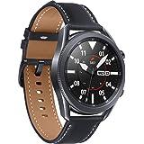 Samsung Galaxy Watch 3 45mm LTE Mystic Black (Renewed)