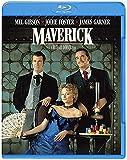 マーヴェリック [WB COLLECTION][AmazonDVDコレクション] [Blu-ray]